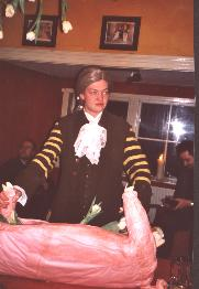Hertog van Bourgondie