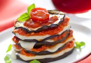 parmigiana taartje